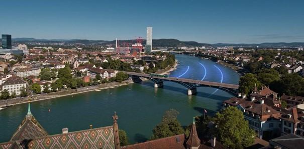 *Upper Rhine
