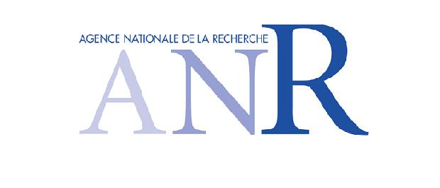*Agence Nationale de la Recherche